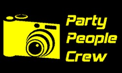Party PeopleCrew logo